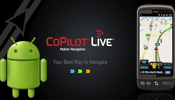 CoPilot Live Premium Europe v 9.3.0.173 Cracked (Android OS)