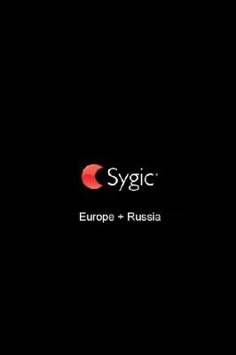Sygic 12.1.3 cracked (Android OS Maps Europe Украина Россия)