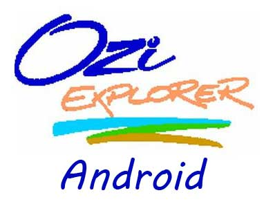 OziExplorer v 1.20 для Android (cracked apk)